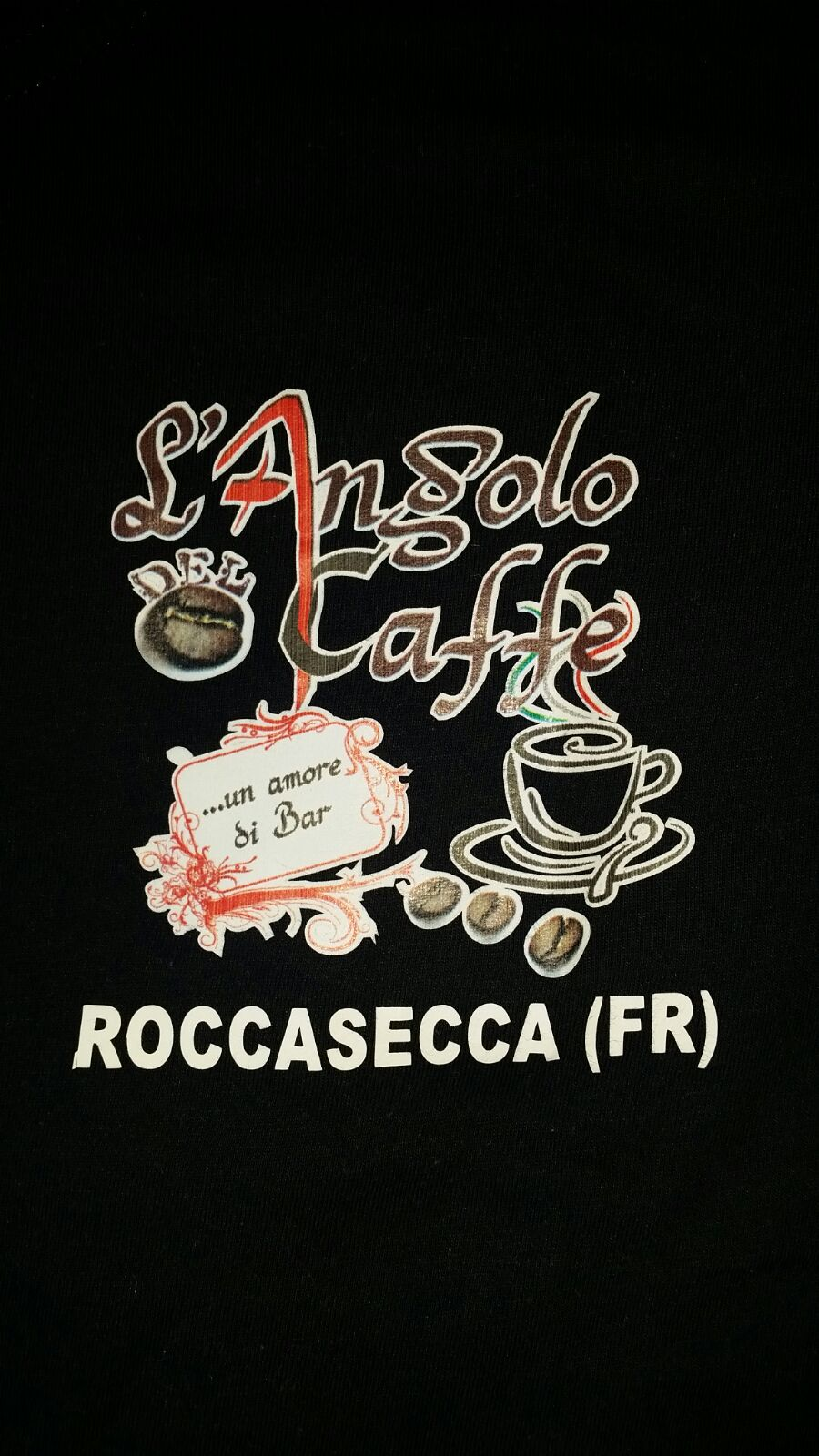 langolo del caffe